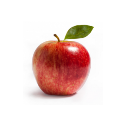 Pomme Rouge locale 1kg