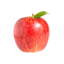 Pomme Gala Locale 1 kg